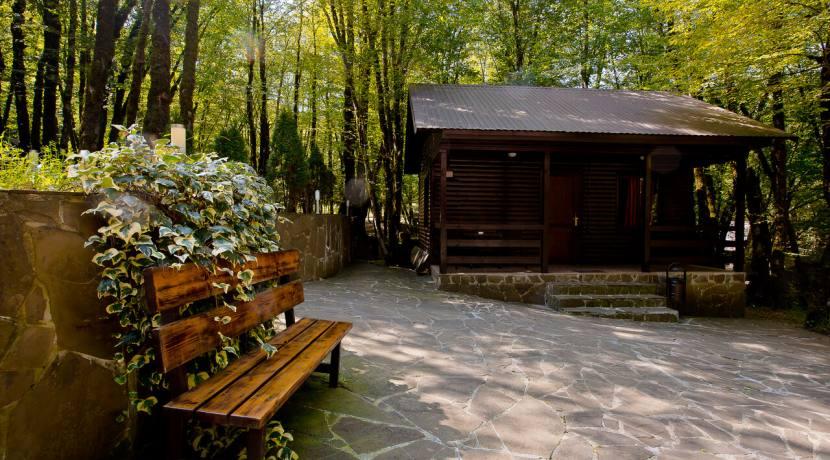 Эко-резиденция Голицыно 14