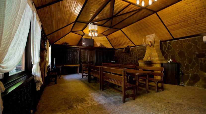 Эко-резиденция Голицыно 18