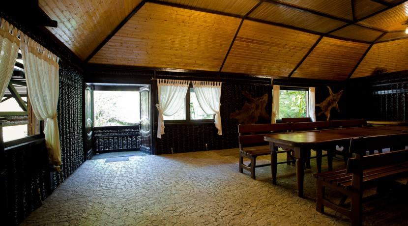 Эко-резиденция Голицыно 20