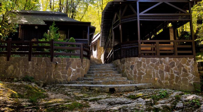 Эко-резиденция Голицыно 23