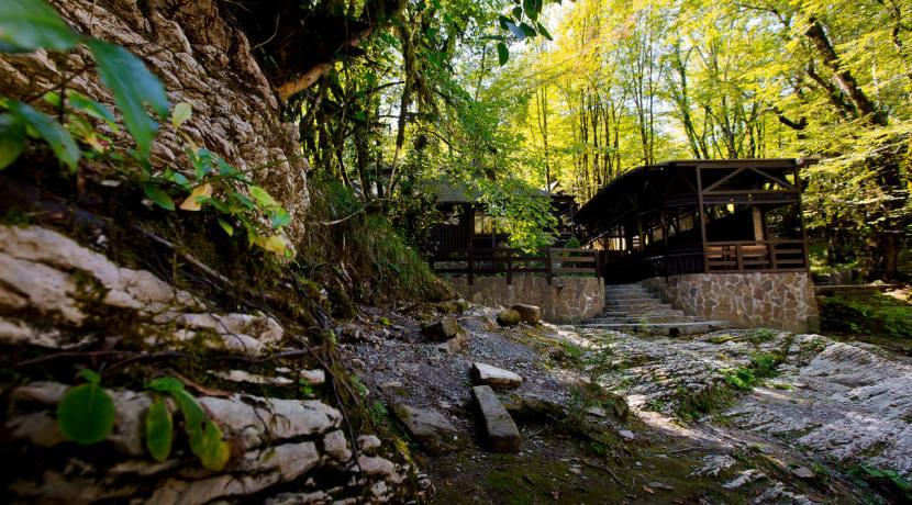 Эко-резиденция Голицыно 25