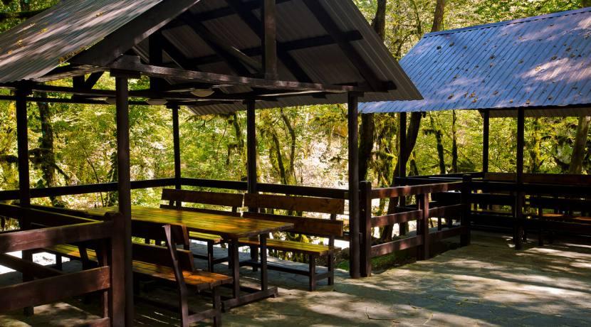 Эко-резиденция Голицыно 29