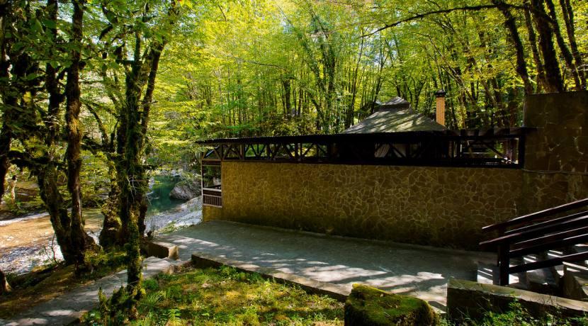 Эко-резиденция Голицыно 30