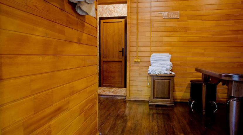 Эко-резиденция Голицыно 4