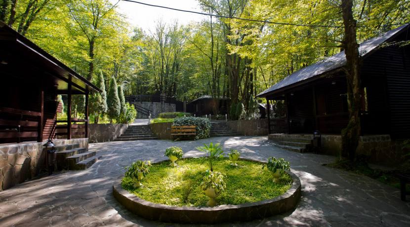 Эко-резиденция Голицыно 40