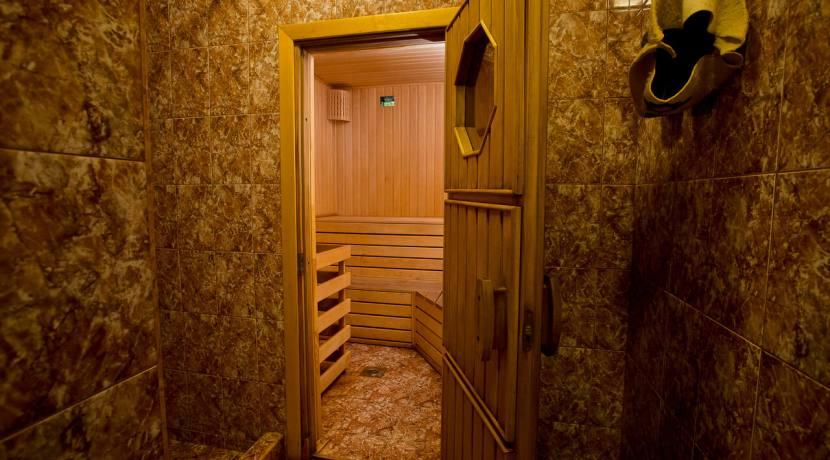 Эко-резиденция Голицыно 6