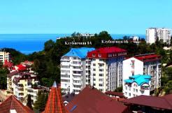klybnichnaya 3 246x162 - ЖК на Клубничной 6Б