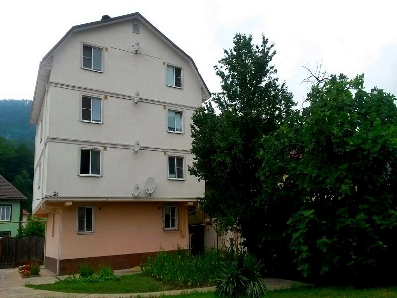 ЖК Литл Хаус 2 (Little House)