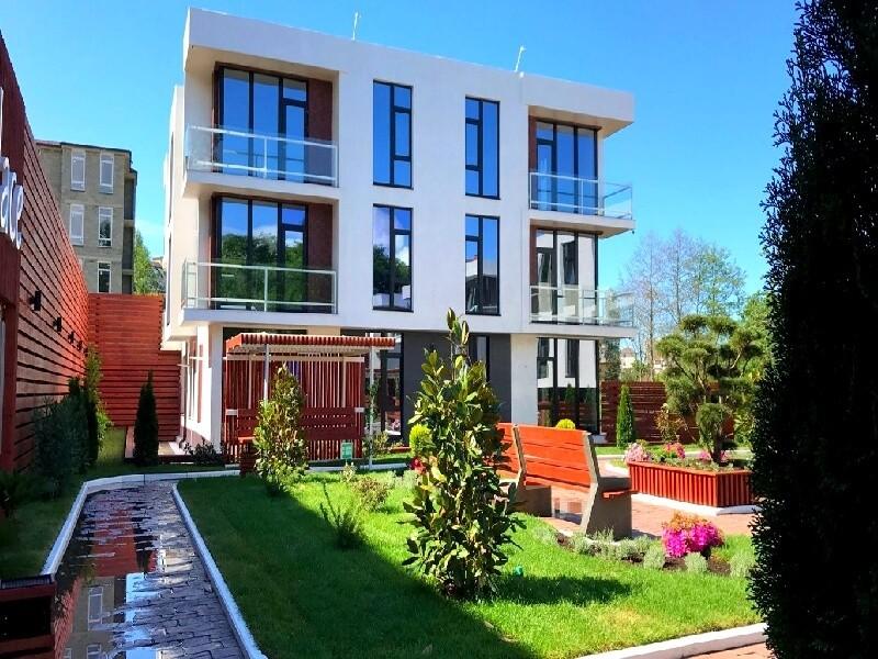 ЖК Green Palace