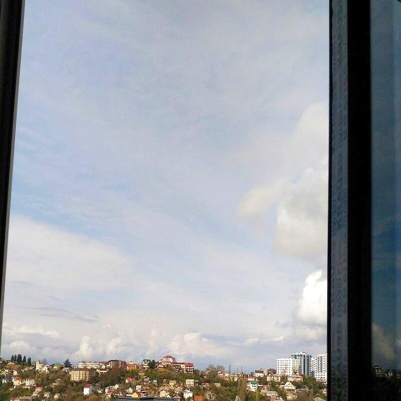 Продажа квартиры-студии в ЖД Озеро 4 (18,3 м²)