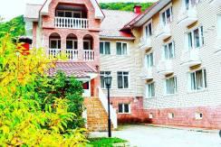 home achishxovskiy9 1 244x163 - Продажа дома в пер. Ачишховском 9 (1322,5 м²)