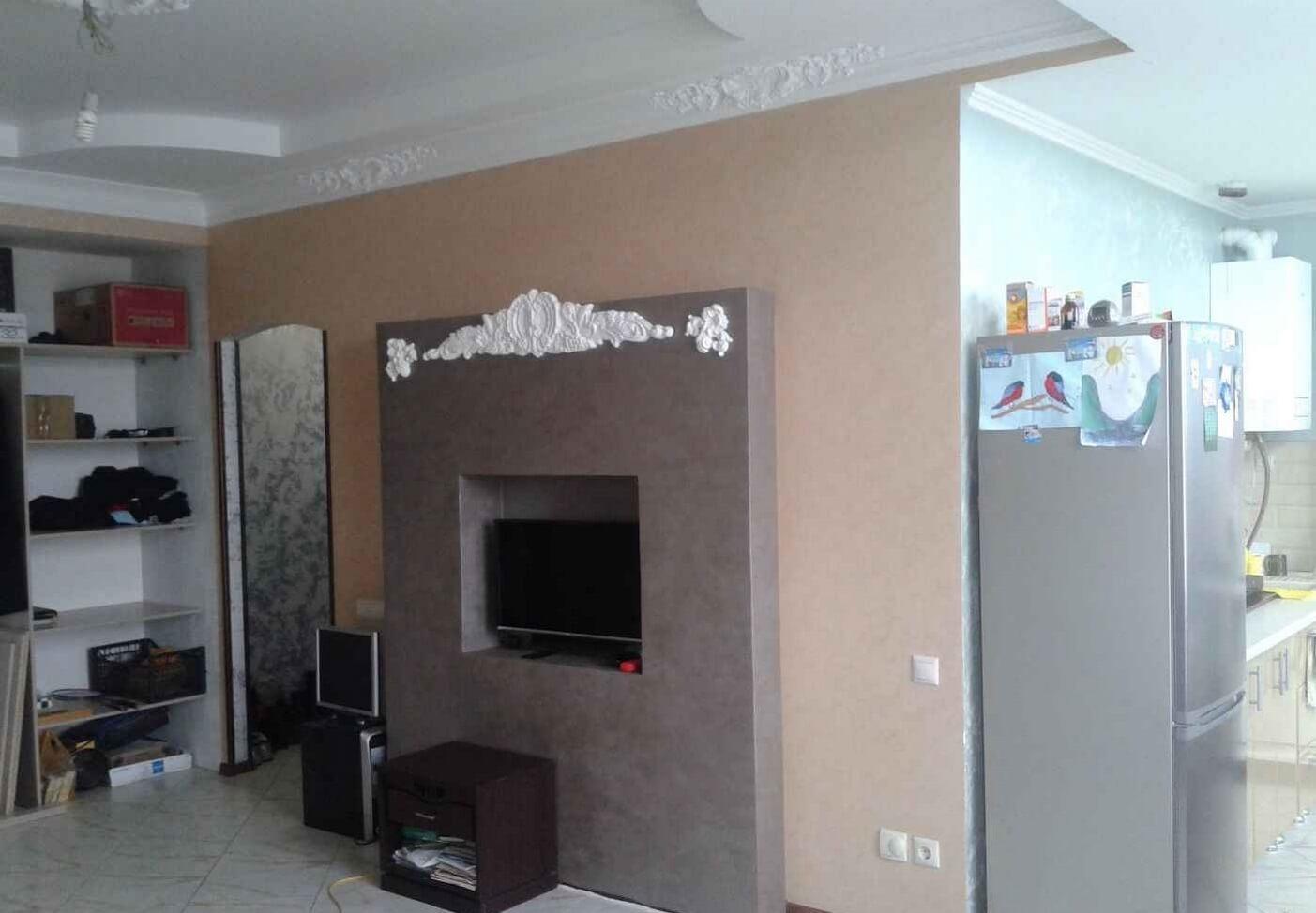 Продажа 3-комнатной квартиры в ЖД Грин Хаус (65,4 м²)
