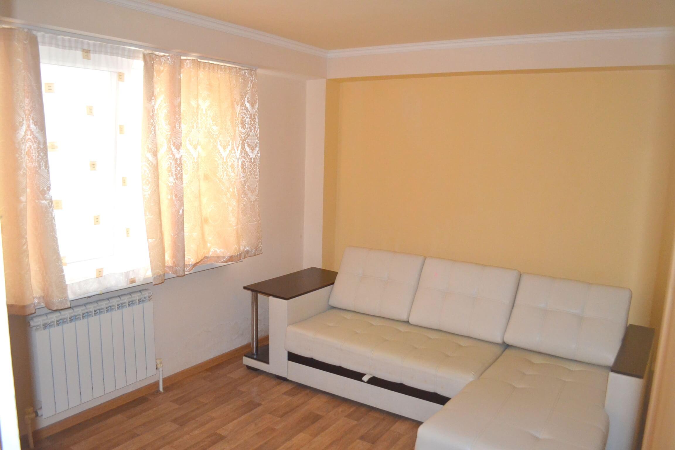 Продажа 2-комнатной квариры по ул. Пятигорской 54/31 (42,8 м²)
