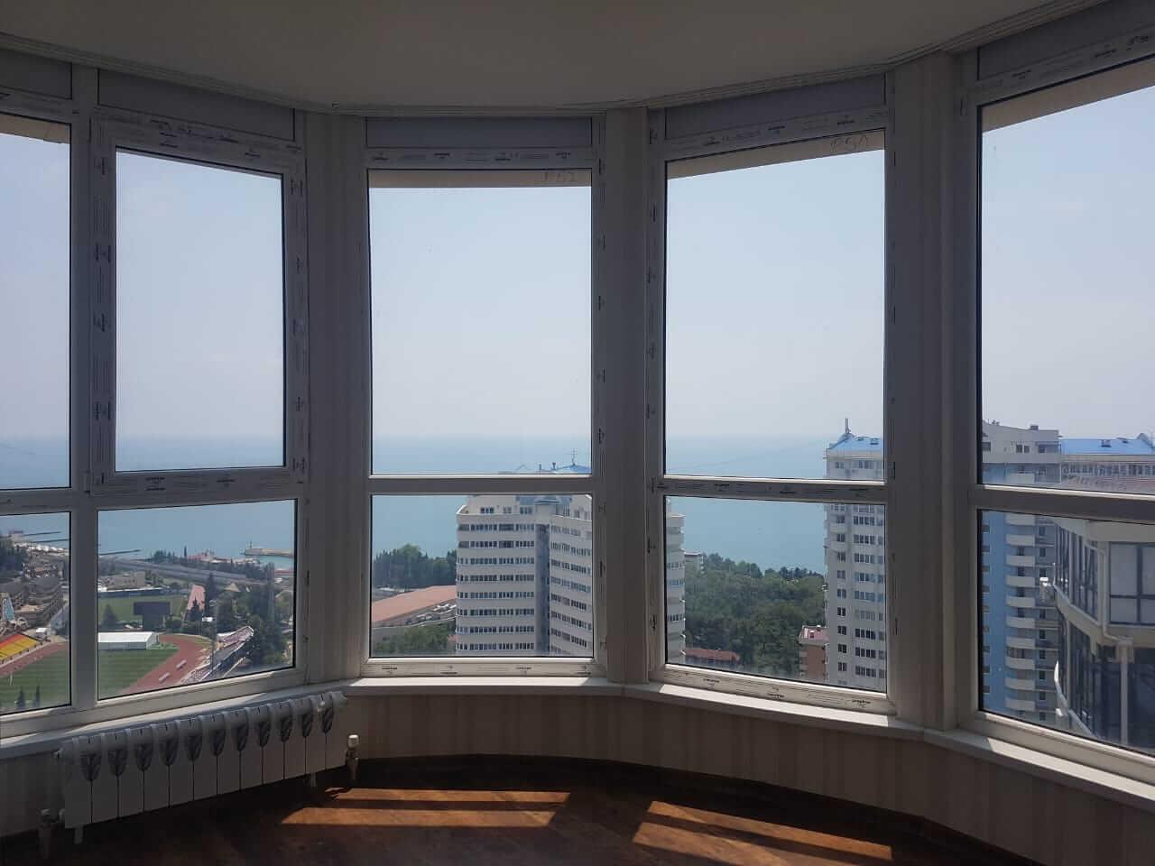 Продажа 3-комнатной квартиры в ЖК Золотой Колос (60 м²)