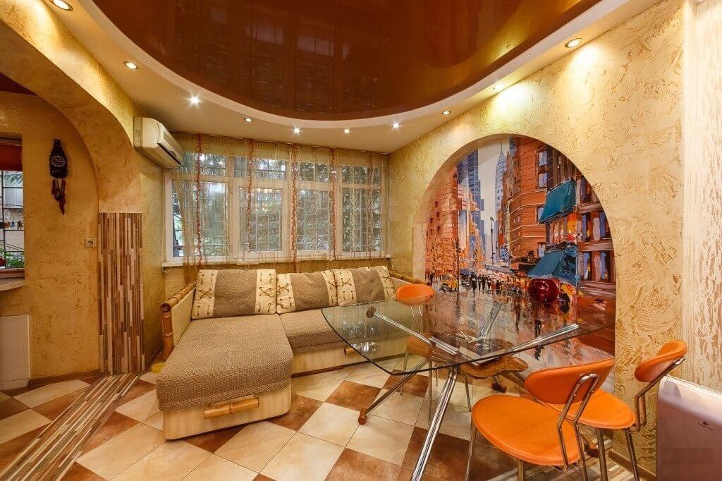 Продажа 5-комнатной квартиры по ул. Гагарина 8 (110 м²)