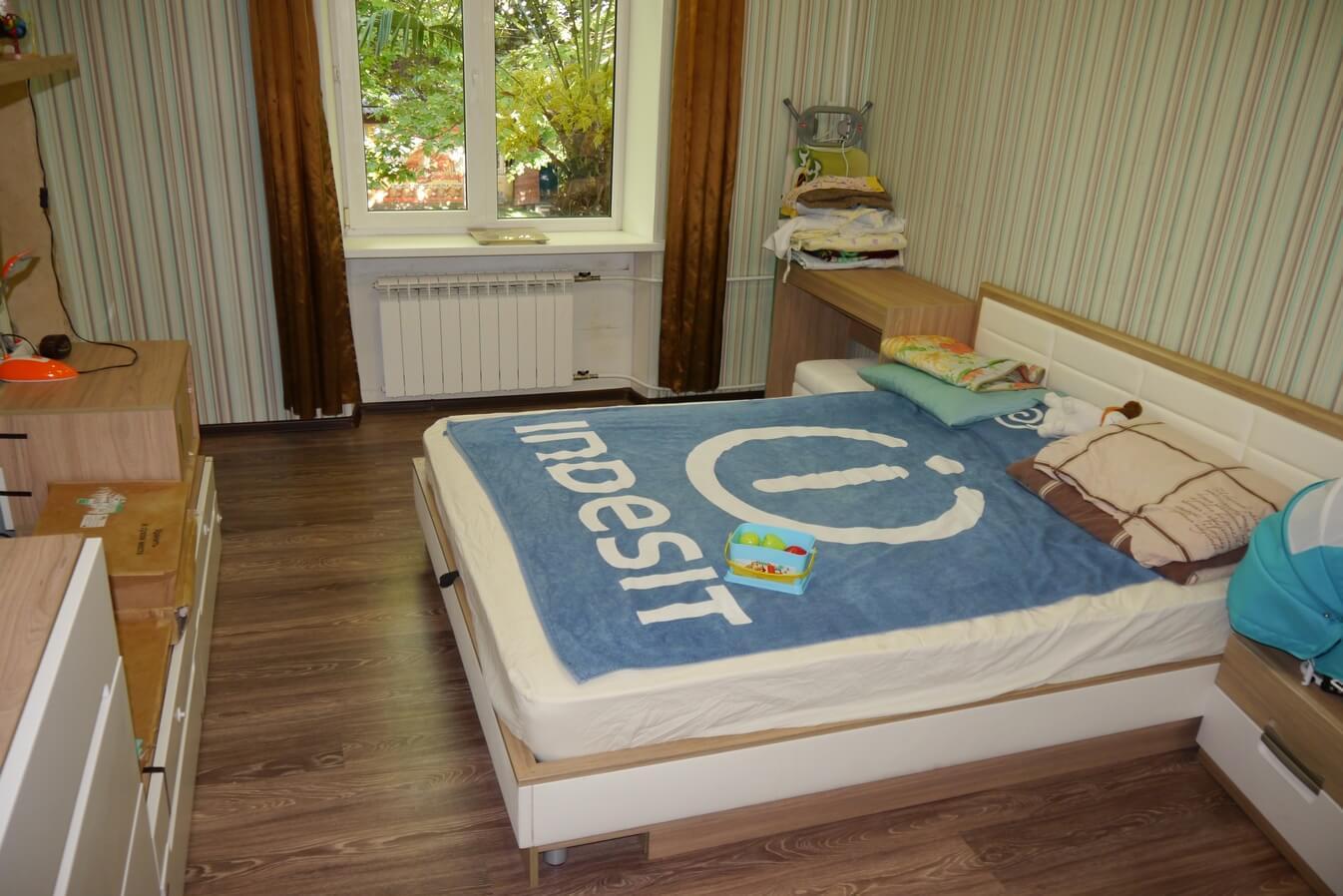 Продажа 2-комнатной квартиры по ул. Гагарина 43 (60 м²)