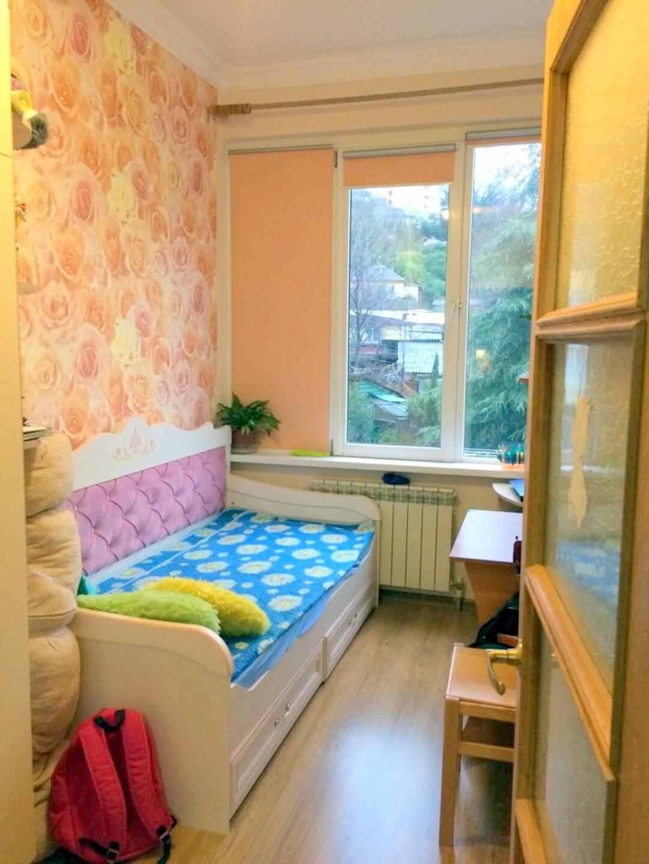 Продажа 2-комнатной кваритиры по ул. Полтавской 19/6 (39,8 м²)