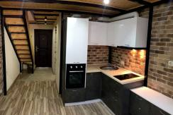 kv v zhk panorama 1 244x163 - Продажа 2-комнатной квартиры в ЖК Панорама 3 (40 м²)