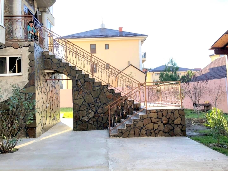 Продажа дома-гостиницы по ул. Тимирязева 46/13 (365 м²)