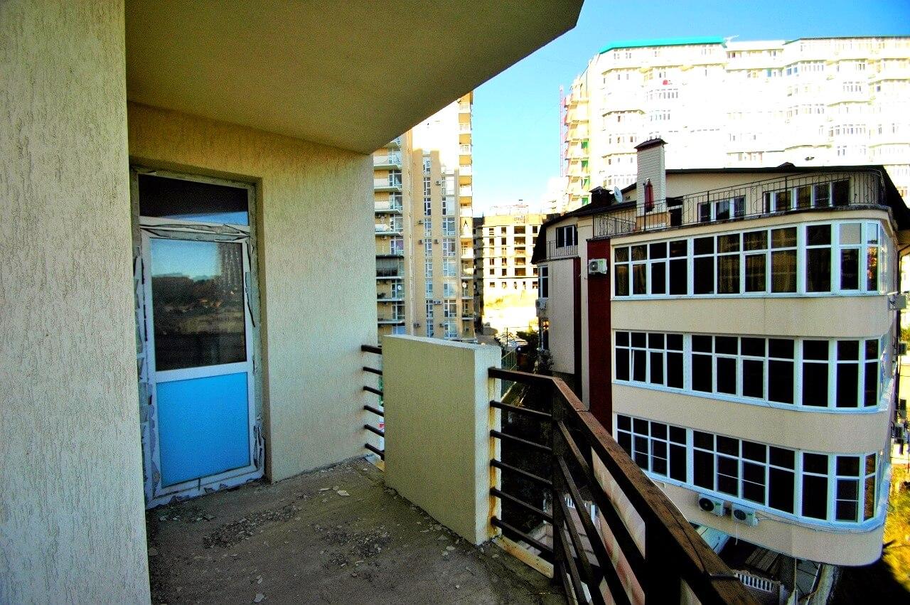 Продажа 3-комнатной квартиры по ул. Бамбуковой 42/1 (126 м²)