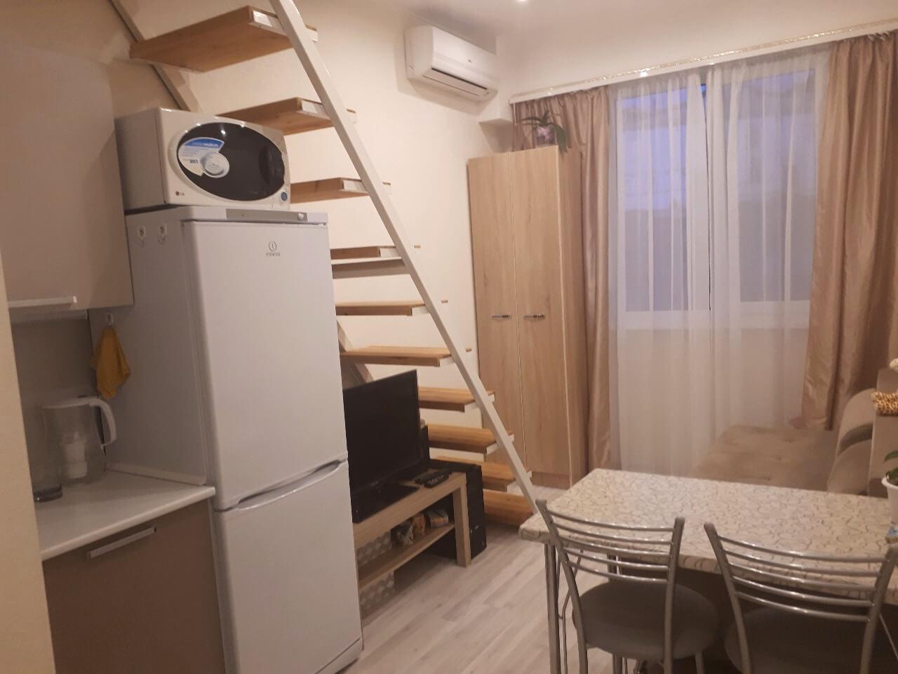 Продажа 1-комнатной квартиры по ул. Чехова 52Г (34 м²)