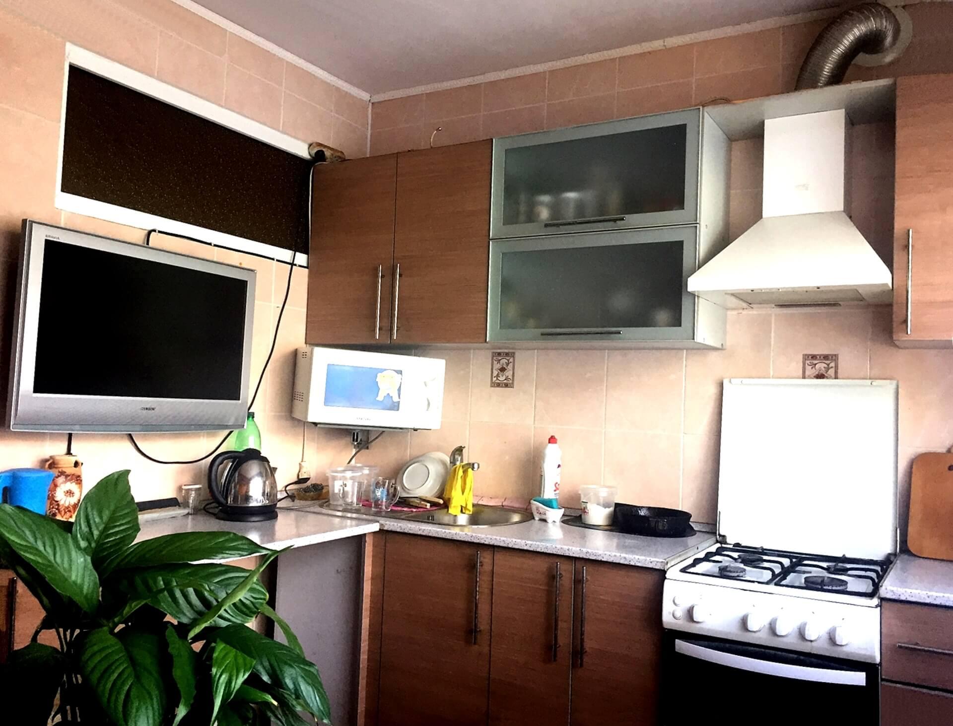 Продажа 3-комнатной квартиры по ул. Енисейской (70 м²)