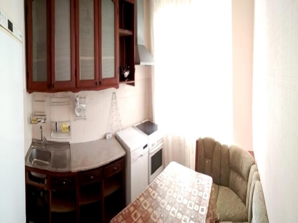 Продажа 1-комнатной квартиры по ул. Искры 66/1 (40,2 м²)