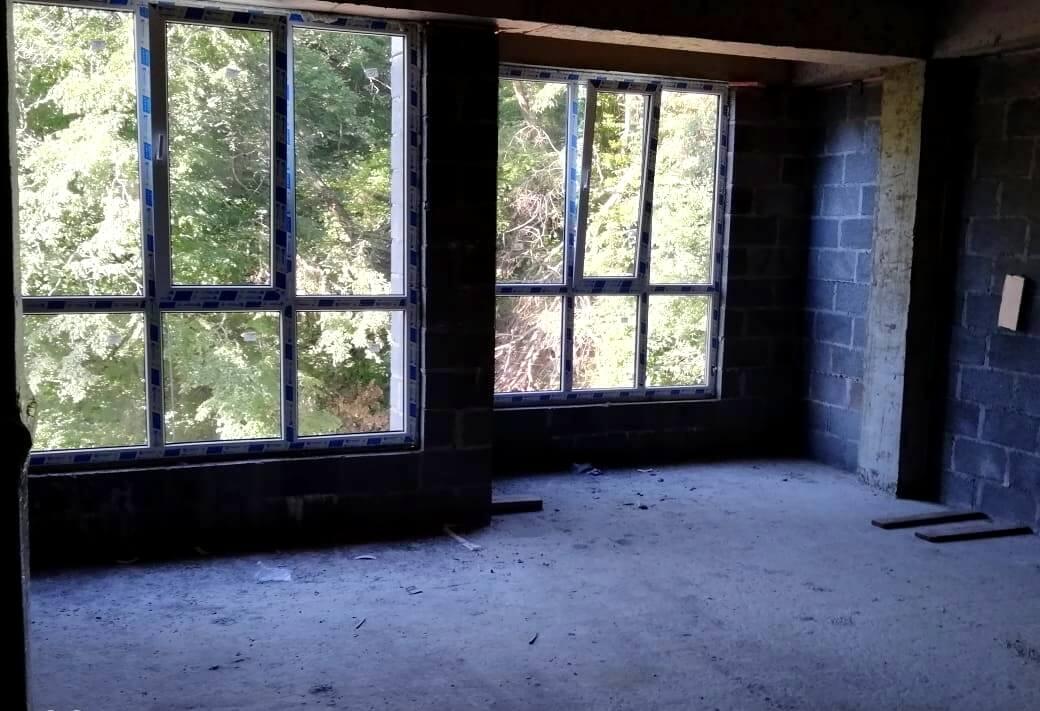 Продажа квартиры-студии в ЖК Место под солнцем 3 (36,7 м²)