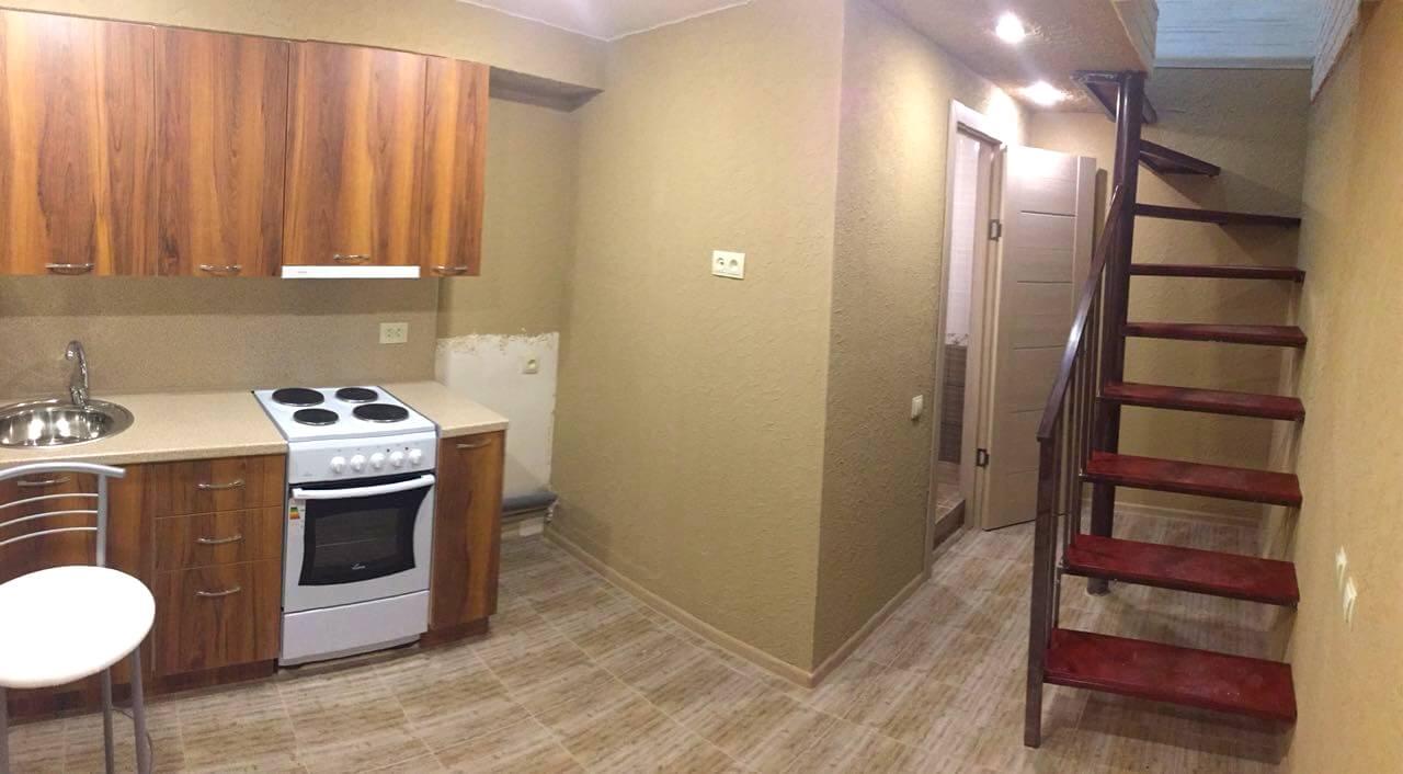 Продажа 1-комнатной квартиры по ул. Пасечной 22 (31 м²)
