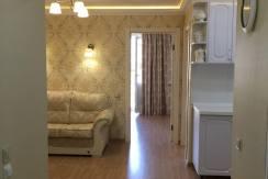 kv v yrozhainom 1 244x163 - Продажа 2-комнатной квартиры в ЖК Урожайный (48,8 м²)