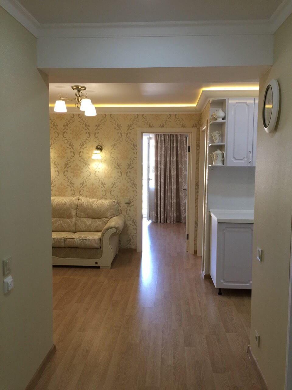 Продажа 2-комнатной квартиры в ЖК Урожайный (48,8 м²)