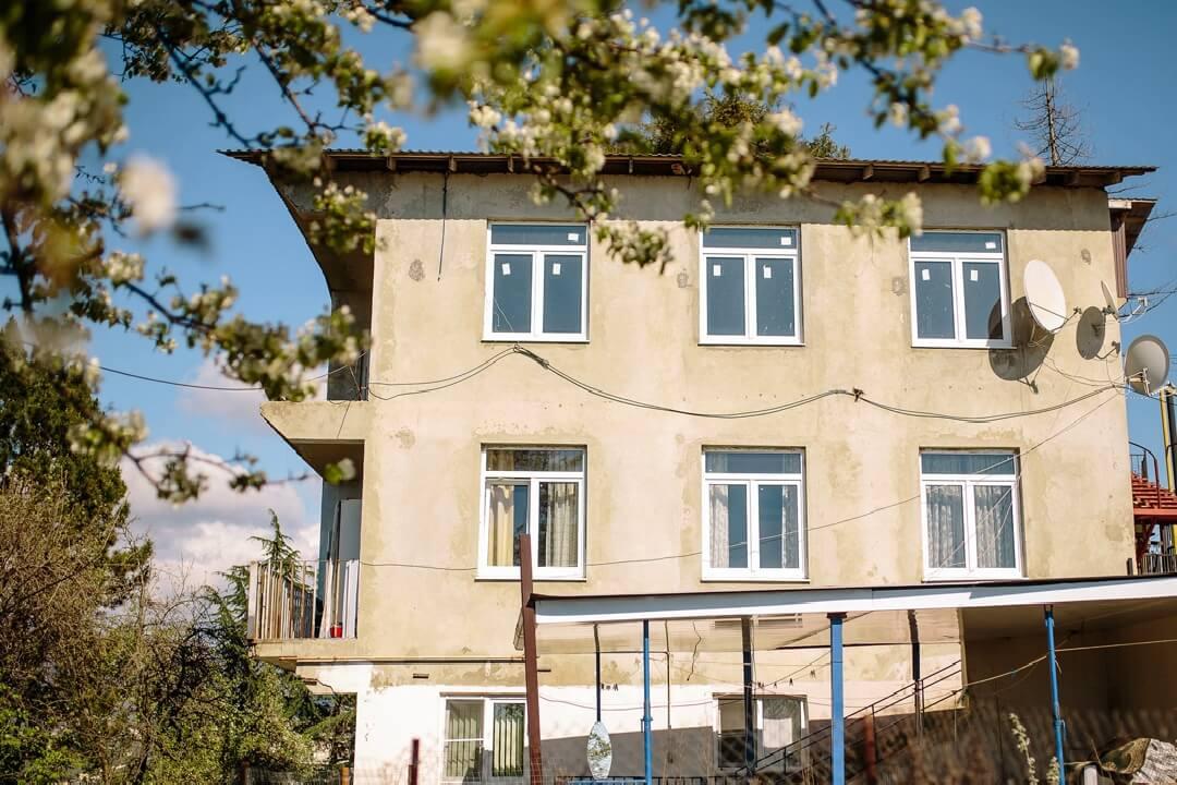 Продажа дома по ул. Виноградной 70 (230 м²)