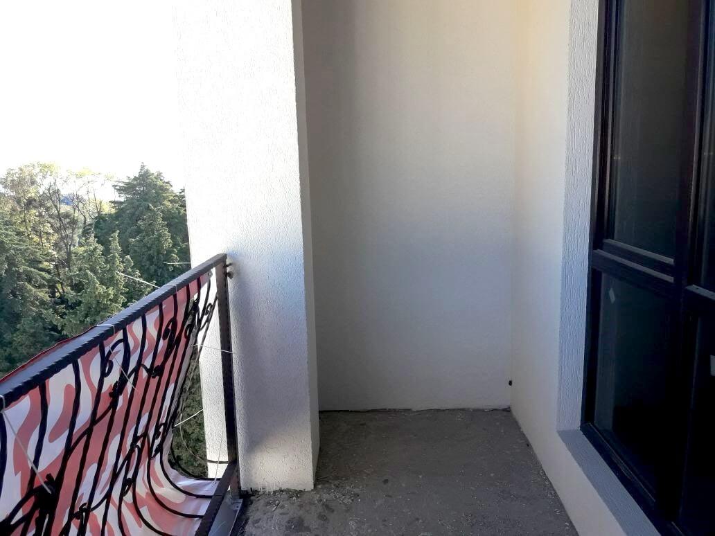 Продажа квартиры-студии в ЖК Романовский 4 (28 м²)