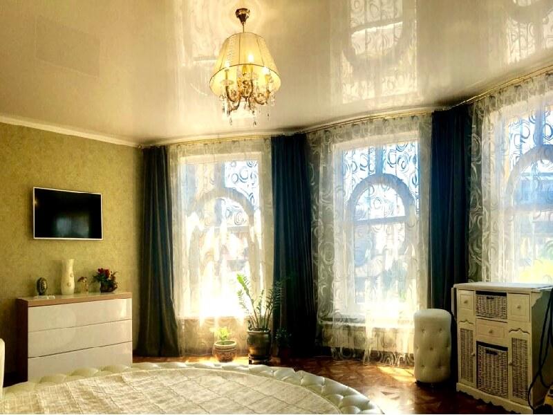 Продажа 4-комнатной квартиры по ул. Перелетной 22 (107 м²)