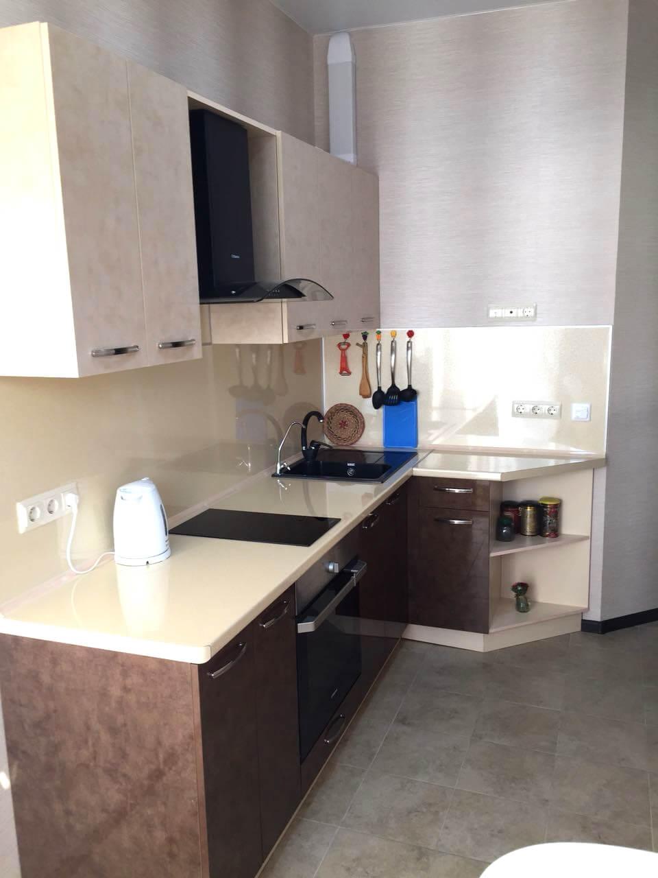 Продажа 1-комнатной квартиры в ЖД Дом у озера (28 м²)