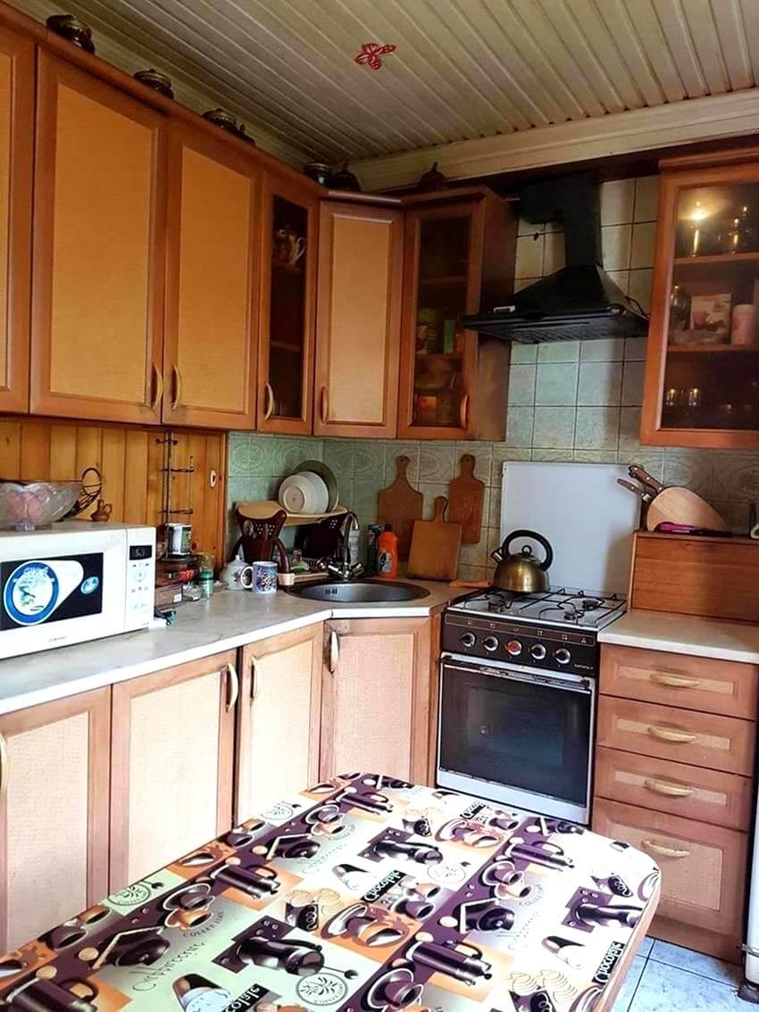 Продажа 3-комнатной квартиры по ул. Малиновой 2 (65,7 м²)