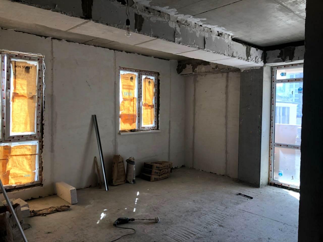 Продажа 4-комнатной квартиры в ЖК Волжский (105 м²)