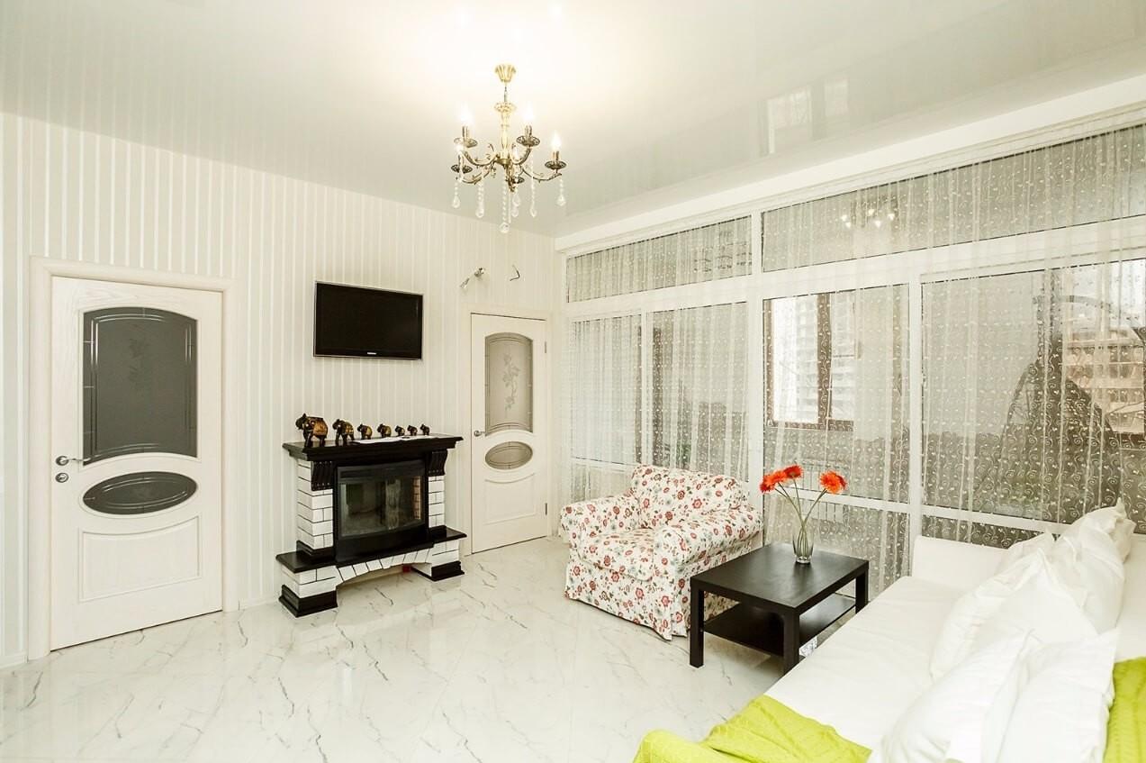 Продажа 4-комнатной квартиры по ул. Полтавской 44 (100 м²)