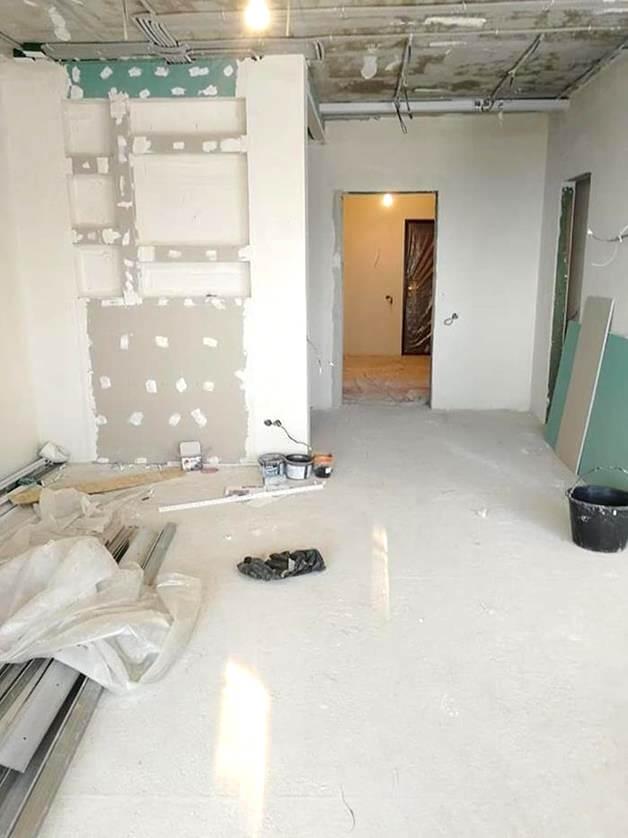 Продажа 2-комнатной квартиры в ЖК Мидгард (90 м²)