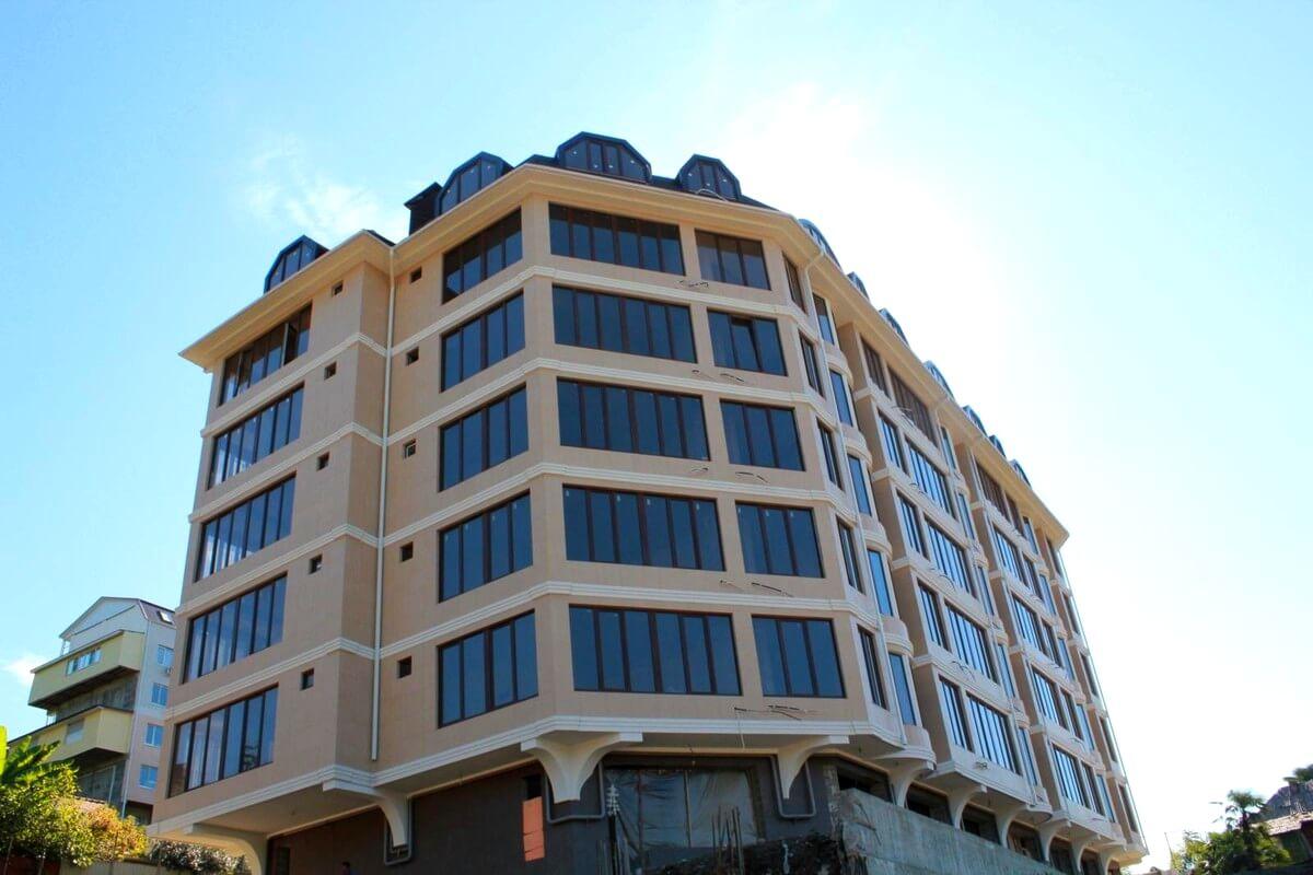 Продажа квартиры-студии в ЖК Благодатный (74 м²)
