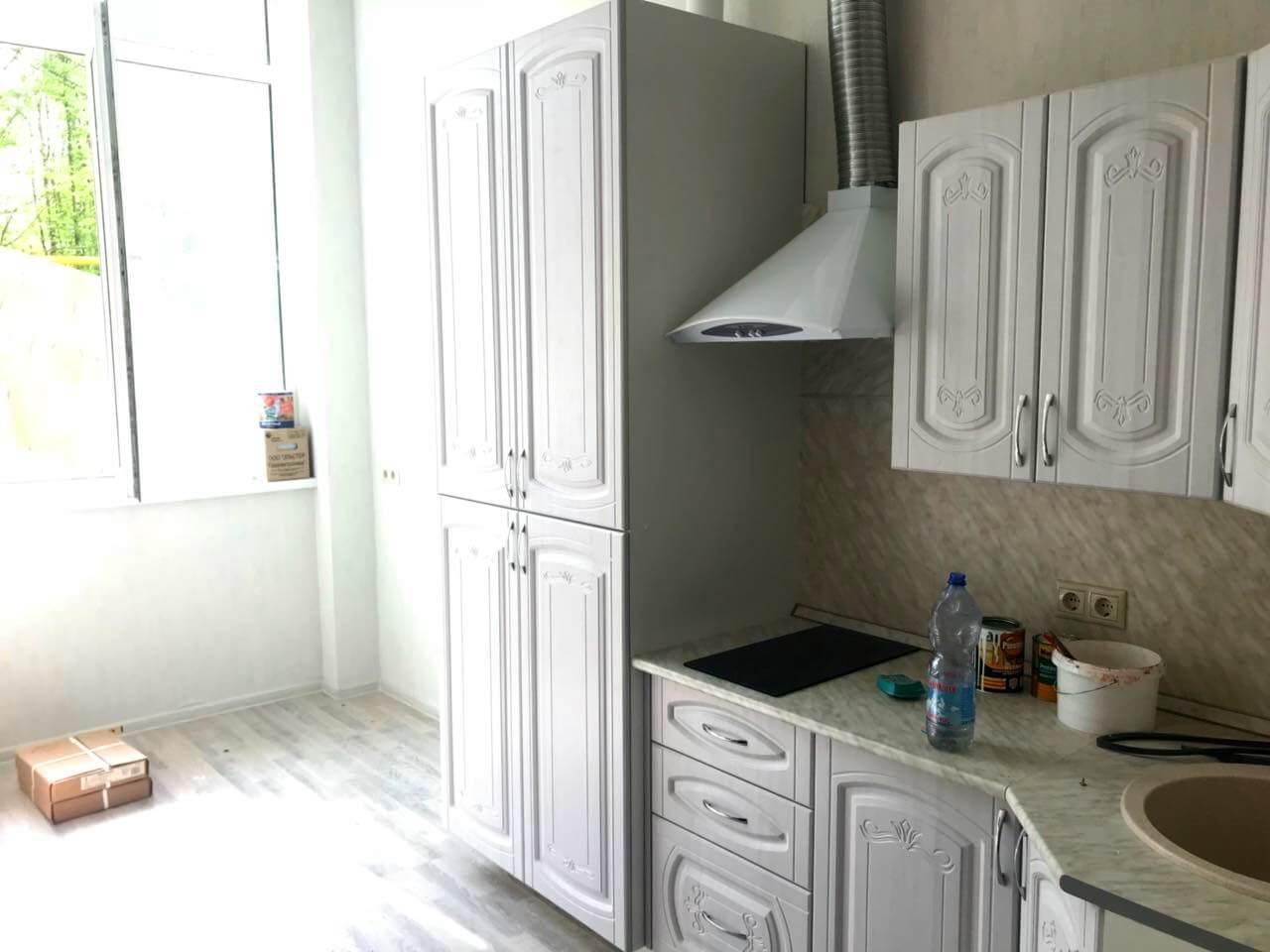 Продажа 2-комнатной квартиры в ЖК Мелодия леса А, Б (70 м²)
