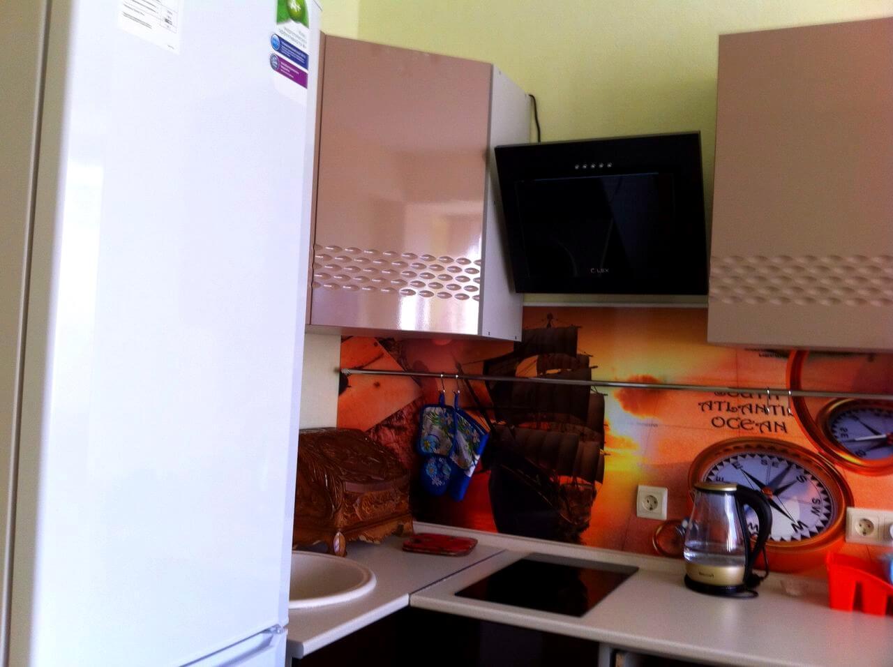 Продажа квартиры-студии по ул. Виноградной 224/11 (20,3 м²)