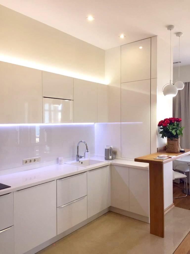 Продажа 2-комнатной квартиры в ЖК Золотой Колос (100 м²)