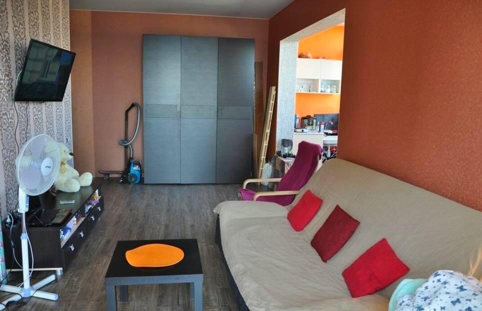 Продажа 2-комнатной квартиры в ЖК Идиллия (50 м²)