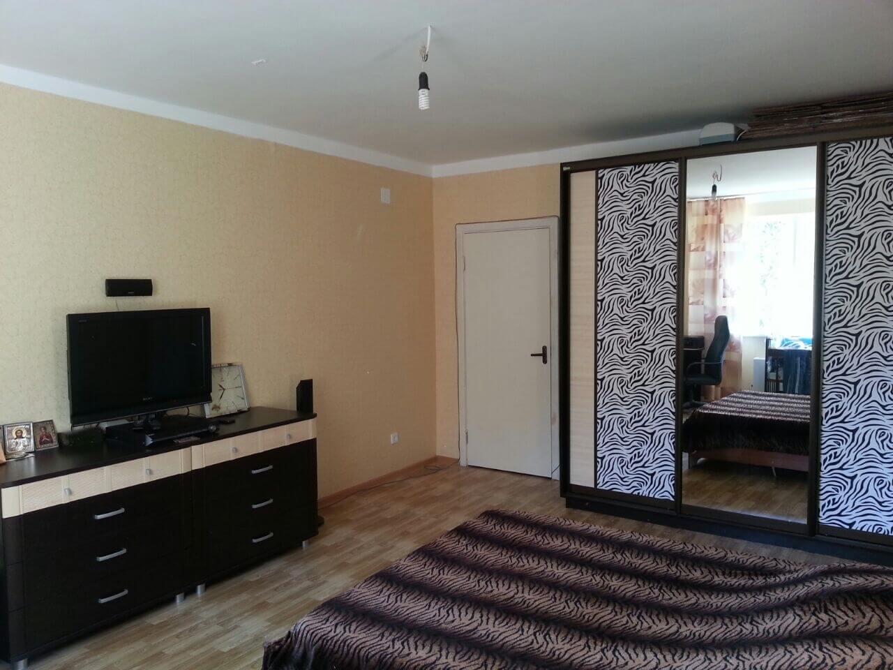 Продажа 1-комнатной квартиры по ул. Шоссейной (58,8 м²)