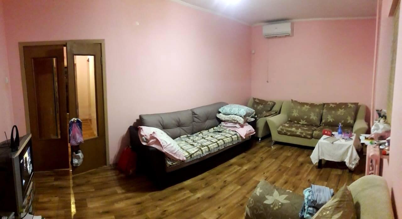 Продажа 1-комнатной квартиры по ул. Вишневой 29 (47 м²)