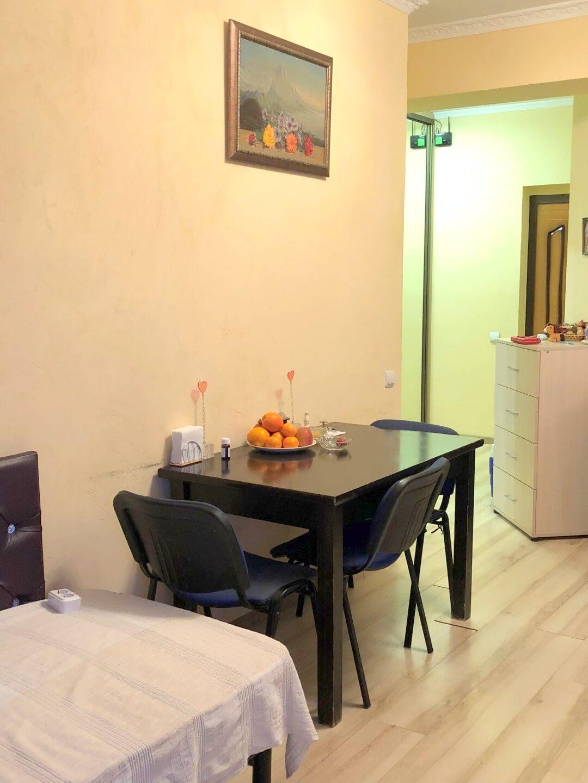 Продажа 2-комнатной квартиры в ЖК Орандж (49,8 м²)