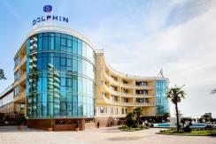 dolphin 1 244x163 - Продажа апартаментов в отеле Дельфин (68,2 м²)