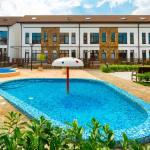 mandarin park 4 150x150 - Продажа 2-комнатной квартиры по ул. Армянской 40 (59,7 м²)