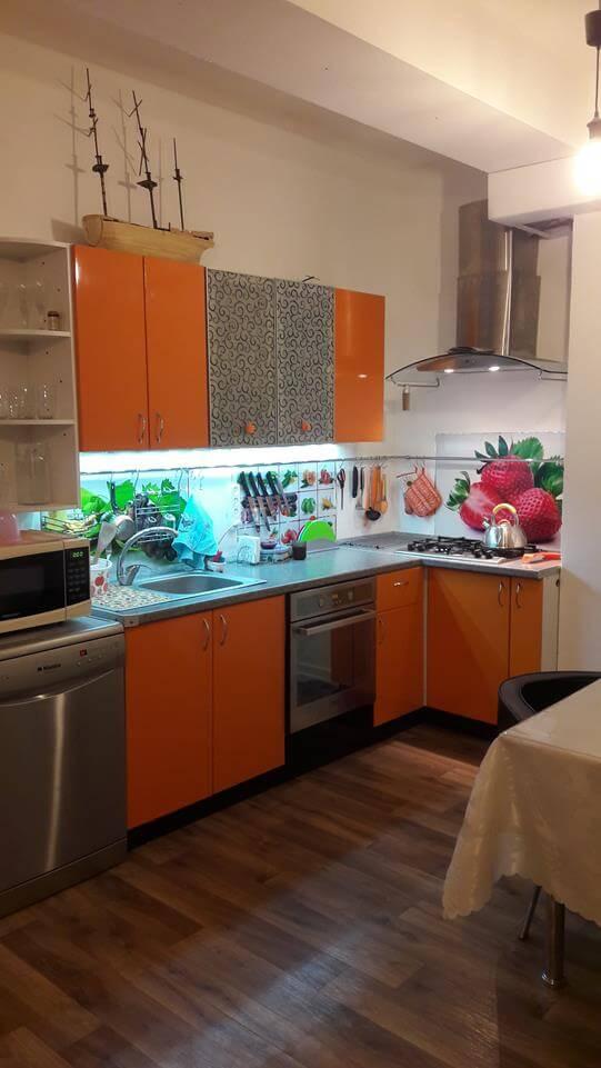 Продажа 2-комнатной квартиры по ул. Армянской 40 (59,7 м²)